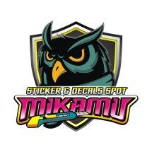 Logo Mikamu Speed Shop