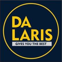 DALARIS Logo