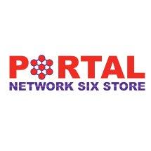 Portal Online Logo