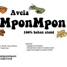 Logo Avela Shop