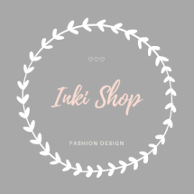 Logo INKI shop