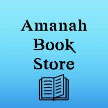 Logo Amanah Book Store