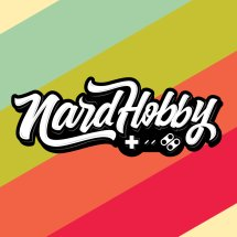 Logo NARD Hobby