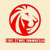 Logo KING STORE INDONESIA