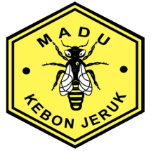Logo Madu Kebon Jeruk 1