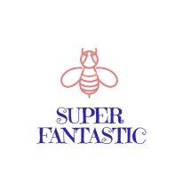 Logo Super Fantastic Shop