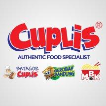 Logo BATAGOR CUPLIS