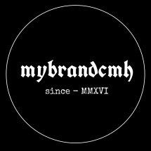 mybrandcmh Logo