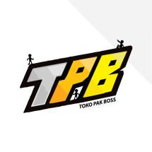 Logo TOKO PAK BOSS
