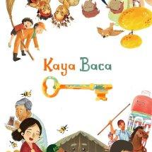 Kaya Baca Logo