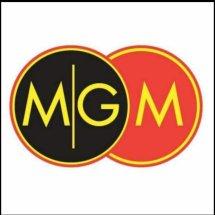 Logo 01MGM STORE