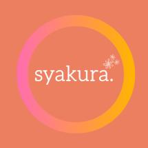 Logo Syakura Herbs