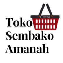 Logo Sembako Amanah20