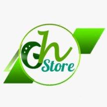 ghaniyah-store Logo