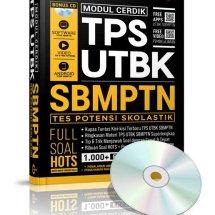 Buku SBMPTN 2020 Logo