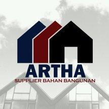 Logo TOKO BANGUNAN ARTHA