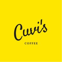 Cuvis Coffee Logo
