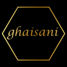 Logo Ghaisani Official