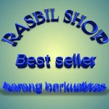 Logo rasbil shop
