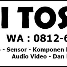 Logo Pi Toserba