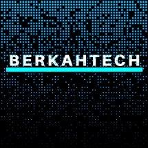 Logo Berkahtech