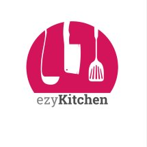 Logo ezykitchen
