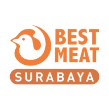 Logo Best Meat Shop Surabaya