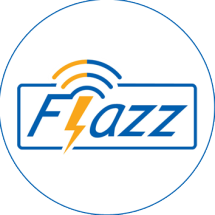 Flazz Official Shop Logo