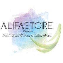 ALifa Store 168 Logo