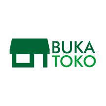 bukatoko_online Logo