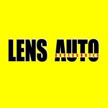 Logo Len's Geographic