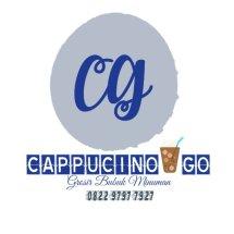 Logo CAPPUCINO GO