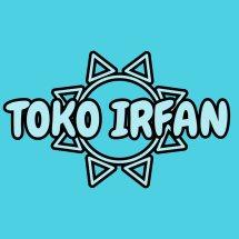 Logo Toko Irfan 7