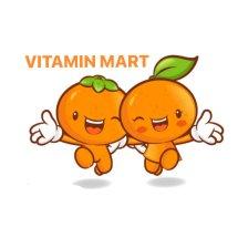 Logo Vitamin Mart