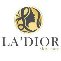 Ladior Skincare Logo