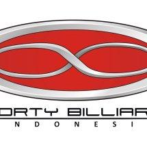 Logo Amorty Billiards