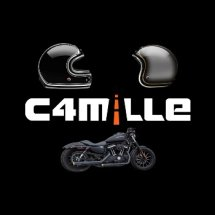 Logo C4MILLE Store