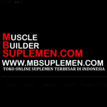 Logo MBSUPLEMEN