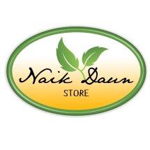 Naik Daun Logo