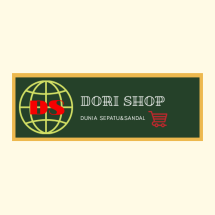 Logo Dori 33 (double three)