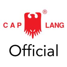 CAP LANG OFFICIAL STORE Logo