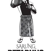 Logo Sarung Petarung