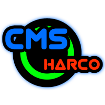 Logo CMS Harco Online