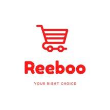 Reeboo Logo
