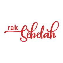 Logo Rak Sebelah