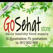 Go Sehat Store Logo