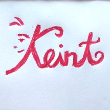 Logo Keint Store