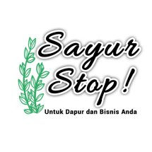Logo Sayur Stop Jakarta