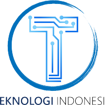Logo TEKNOLOGI INDONESIA