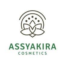 Logo Assyakira Store